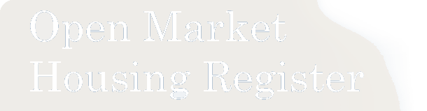 Open Market Housing Register